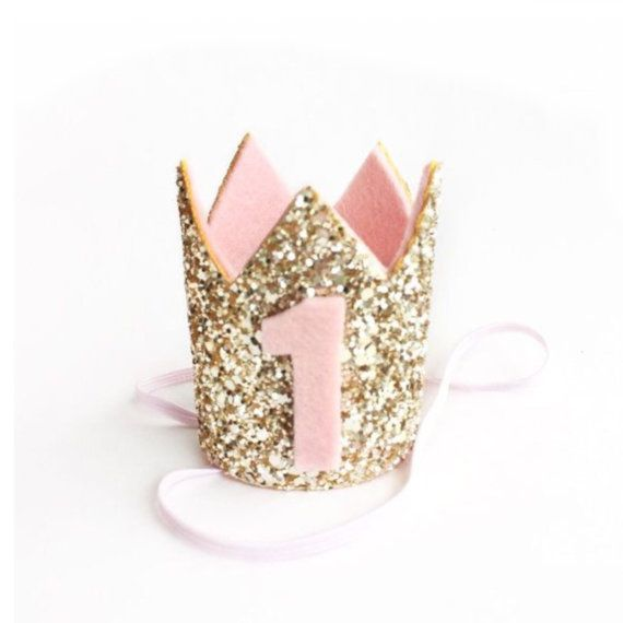 Hey, I found this really awesome Etsy listing at https://www.etsy.com/ca/listing/234319940/miniature-1st-birthday-crown-headband