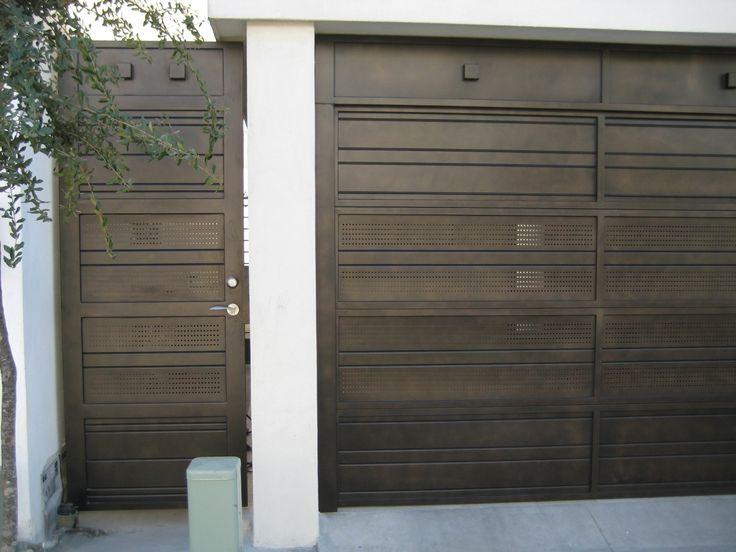 Portella Modern Series Doors