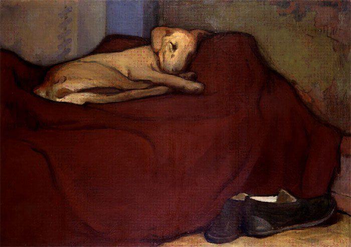 Wladyslaw Slewinski - περίπου 1895