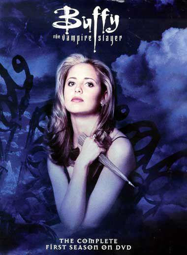 Buffy The Vampire Slayer Series