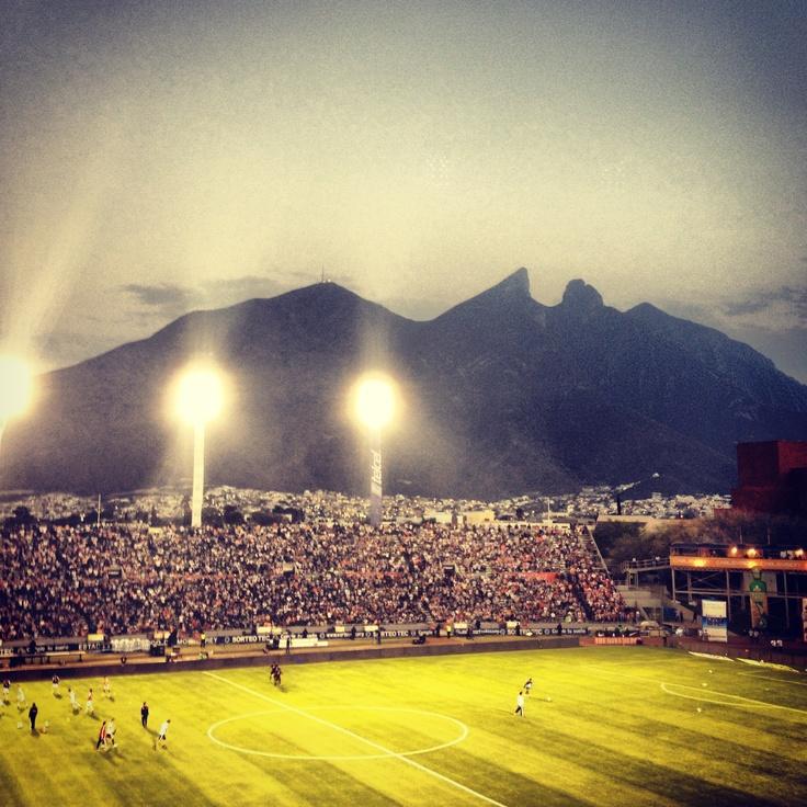 Rayados vs. Chivas #ligaMx