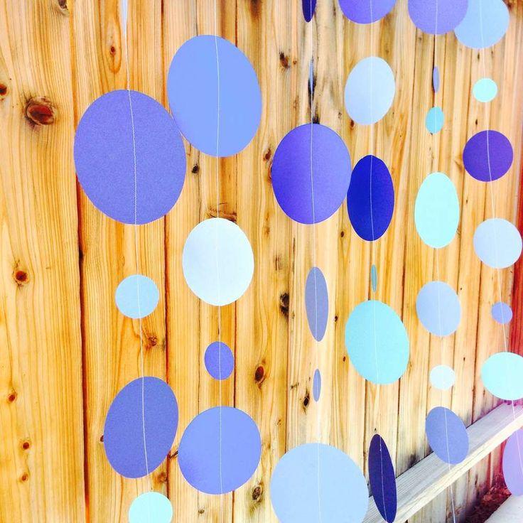 Bubbles Birthday Party Ideas | Photo 10 of 15