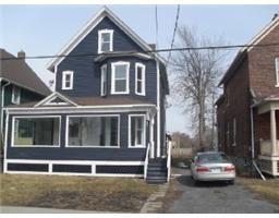 $227,500  L1836, 229 SYDNEY Street , CORNWALL, Ontario  K6H3H3