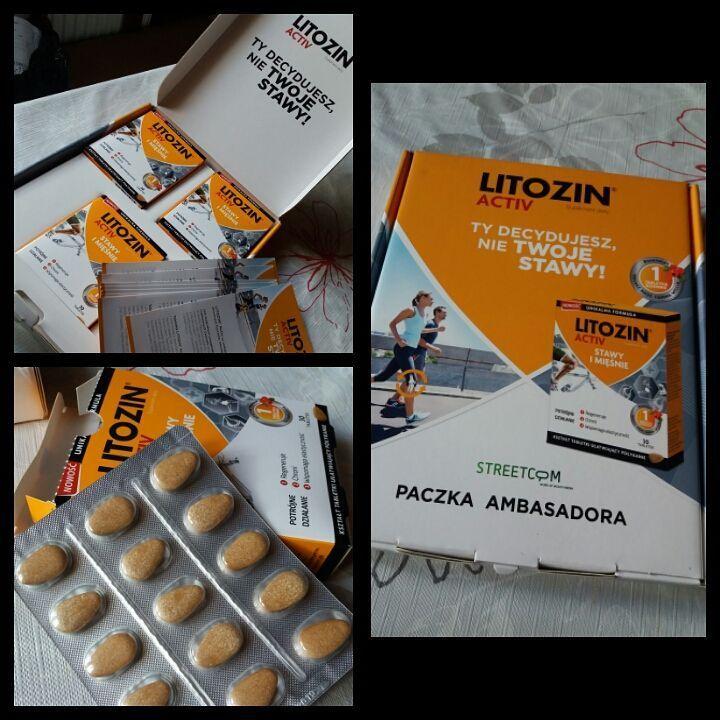 Paczuszka dotarla, zaczynamy testowanie :) #Litozin #Streetcom @streetcom_polska https://www.instagram.com/p/BUhkJJsF_Hu/?tagged=streetcom