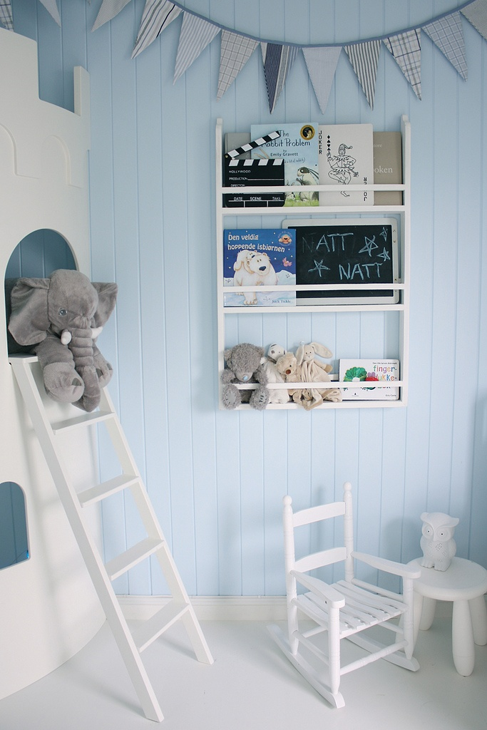 48 best babykamer images on pinterest, Deco ideeën