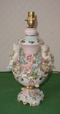 200 Best Capodimonte Images On Pinterest Porcelain Ceramic Art And Ceramics