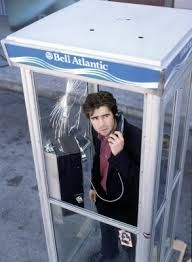 Phonebooth - Fülke