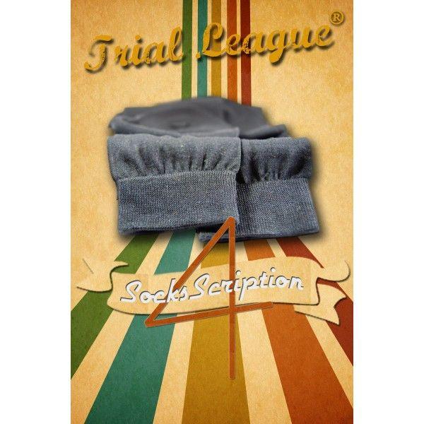 TRIAL League® - 4 pairs - 1 pack 129,00 PLN 30,69 €