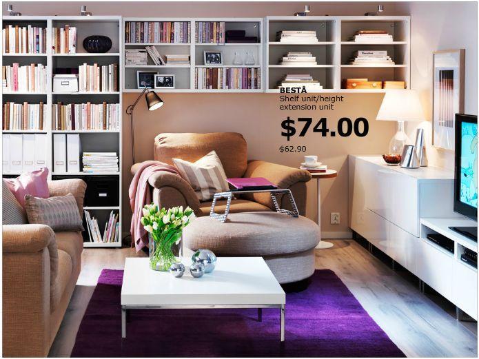 Ikea Living Room Design Inspirati