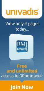 UK and Irish medics visit Univadis.co.uk to receive free subscription