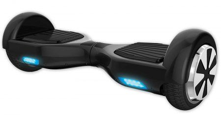 Hype, Roam Hoverboard Electric Scooter