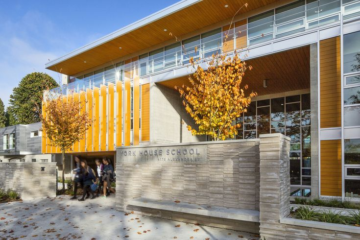 Gallery of York House Senior School / Acton Ostry Architects - 7
