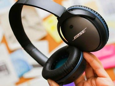 Apple removes all Bose products from Apple stores