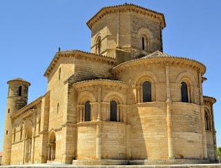 San Martín Fromista (Palencia)
