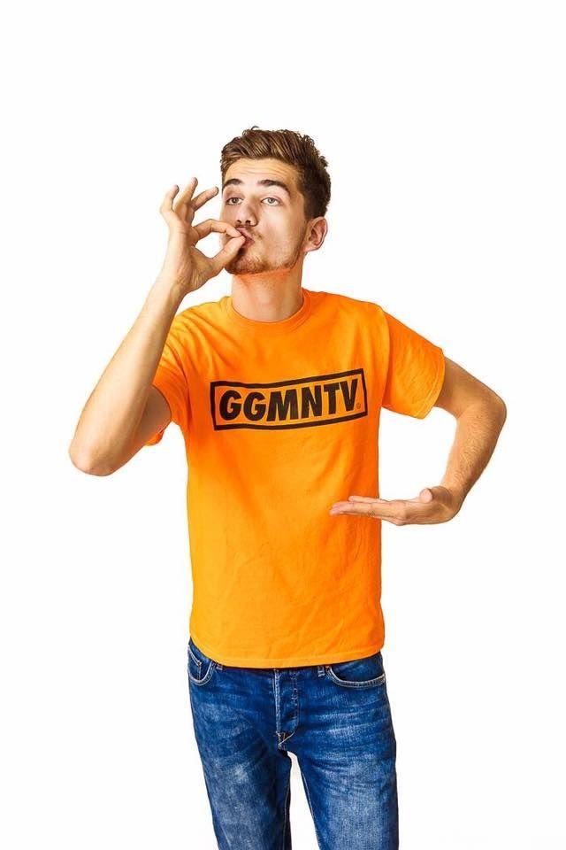 Gogo ♡ #GGMNTV #šiška #oranžová #youtuber #SK