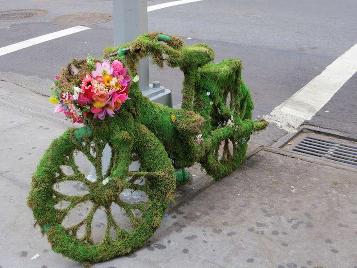 bike planter 11