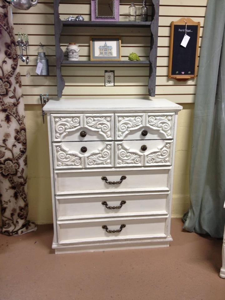 17 best images about shabby chic on pinterest vintage dressers shabby chic and misfits - Shabby chique kamer ...