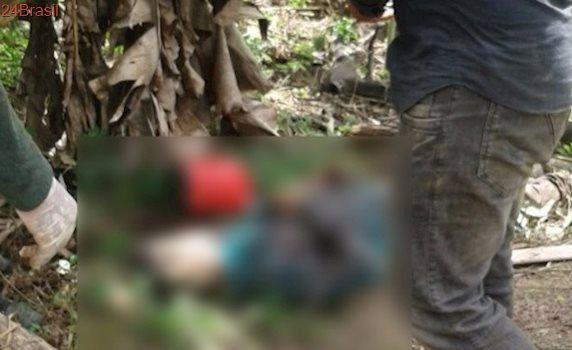 Nove pessoas mortas: Corpos de vítimas de chacina no MT passarão por autopsia