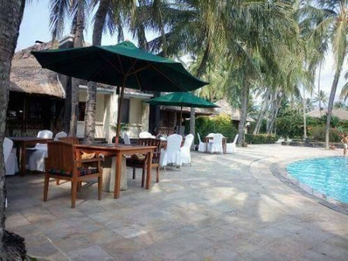 HOTEL+SANTOSA+INN+LOMBOK+FOR+SALE++Lombok,+Lombok+Tanjung+»+Lombok+Barat+»+Nusa+Tenggara+Barat