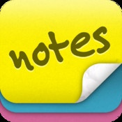 Sticky Notes - Reminders & Notes App - with Alarms and Sharing