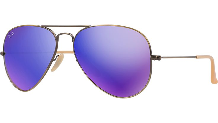 ray ban aviators official site
