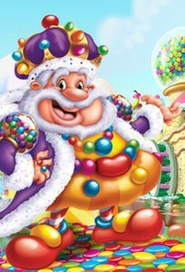 king candy candyland - Google Search | Board Game Costumes ...