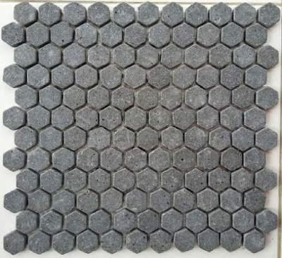 Best 25+ Pebble tiles ideas on Pinterest   Pebble tile ...