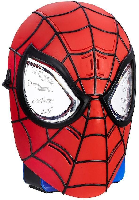 Hasbro Marvel Ultimate Spider-Man vs. Sinister 6 Spidey Sense Mask by Hasbro