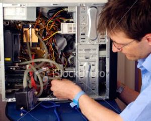 The important rule of computing is that do not fix your system if it is not broke. It is dangerous to repair your fully functional computer in a casual or desultory way.