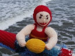 saltburn knitted characters - Google Search