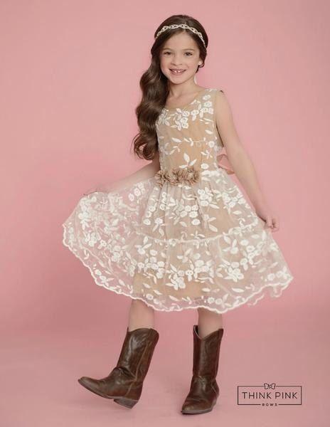 Flower Girl dress, lace flower girl dress, girls lace dress, Champagne lace dress, rustic flower girl dress,Country flower girl dress. by ThinkPinkBows on Etsy https://www.etsy.com/listing/259603304/flower-girl-dress-lace-flower-girl-dress