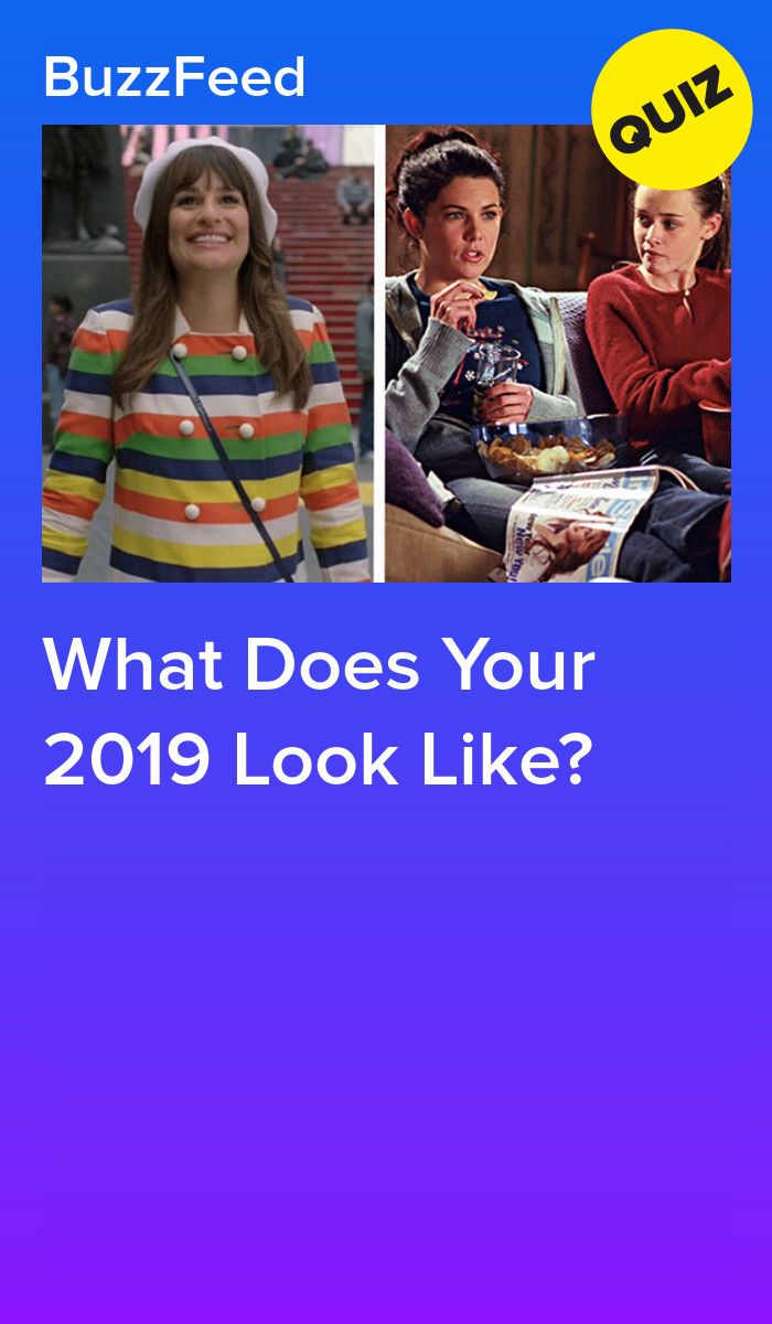 What Does Your 2019 Look Like? | Disney | Quizzes, Love quiz