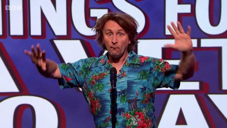 Milton Jones is the comedian's comedian #humor #funny #lol #comedy #chiste #fun #chistes #meme