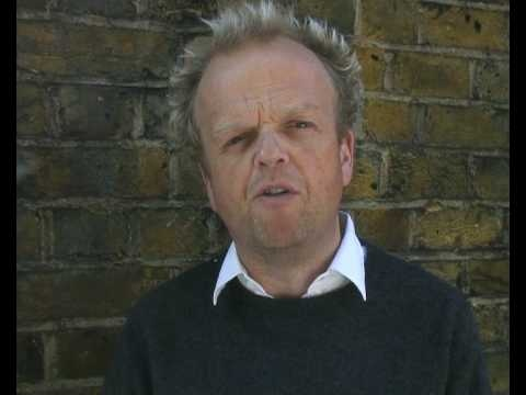 'Holy Thursday'  William Blake, read  Toby Jones  :book