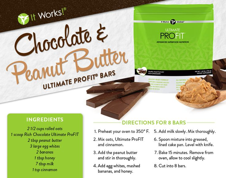 It Works Recipes - It Works Independent Distributor Gina Robbins // 888-827-7017 // gina@bodywraps247.com