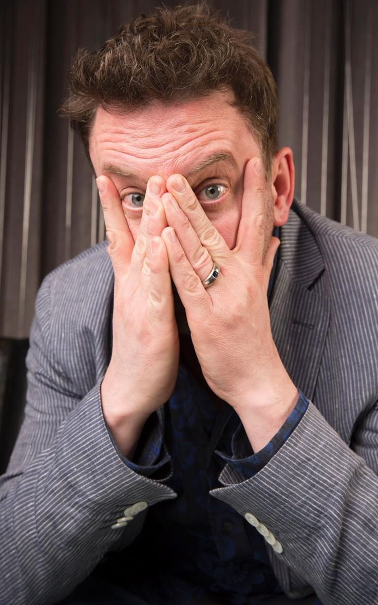 'I remember the last thing my nan said to me before she died. 'What are you doing here with that hammer?'' Lee Mack (4 August 1968)