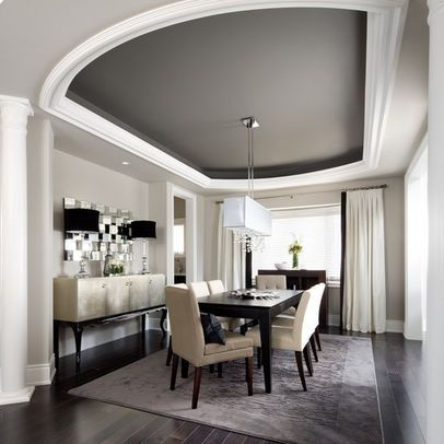Find a lot of inspirations for luxury dining rooms. Discover more at insplosion.com