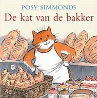 Boekenhoek: de kat van de bakker
