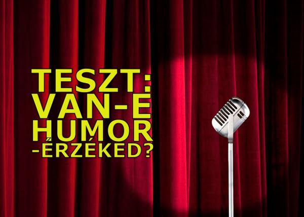 TESZT: Mennyi humorérzék szorult beléd? Lehet, hogy nem jól tudod magadról, és van benned egy rejtett potenciál!  #Személyiségteszt
