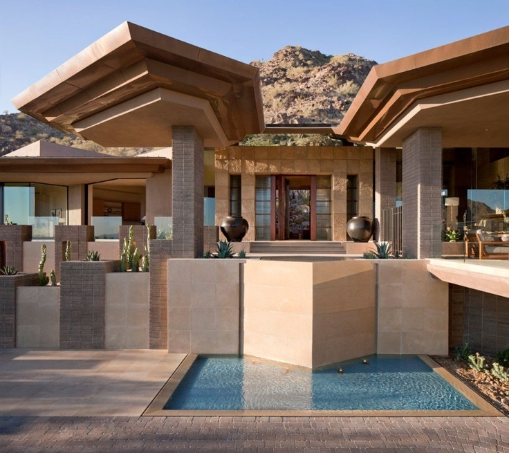 Utah Home Design Architects: 130 Best Images About Southwest Architecture On Pinterest