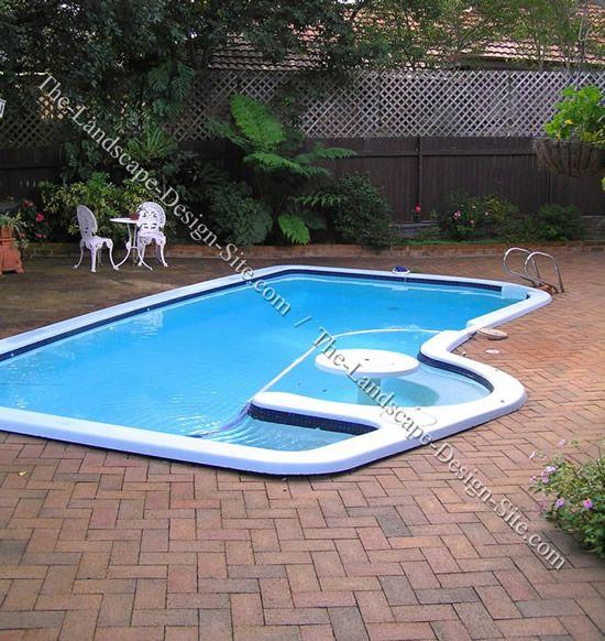 4-brick-pool-deck-paving (550×582)   pool ideas   pinterest