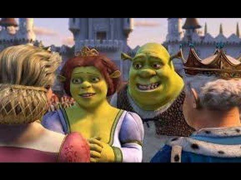 Shrek 2 Filme dublado em português completo HD 2016