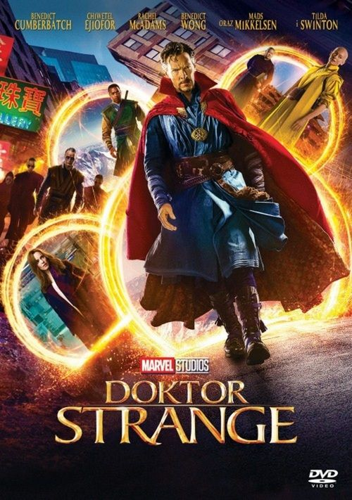 Watch Doctor Strange Full Movie Online