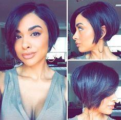 Love this cut @beautybyrachelrenae – community.blackha…