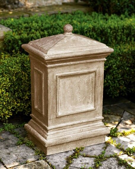 decorative outdoor garbage cans. Classy outdoor trash bin  17 best Eagle project images on Pinterest Candies Childcare and