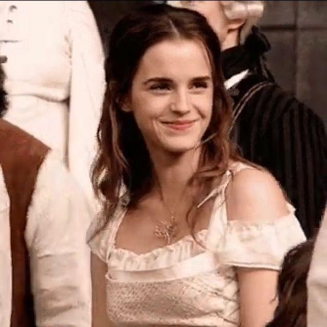 Emma Watson is Da Best