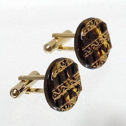 (ママーライン)MAMARLINE 世界の飾りボタン カフスボタン ゴールド mazc-003 mama*rline(ママーライン) http://www.amazon.co.jp/dp/B01C3X2C70/ref=cm_sw_r_pi_dp_TNj0wb0W200N9