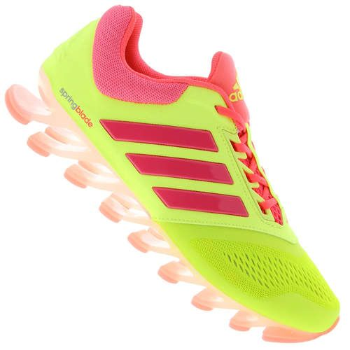 acheter populaire 47316 f628d spain heather springblade drive 2 pop adidas grey silver ...