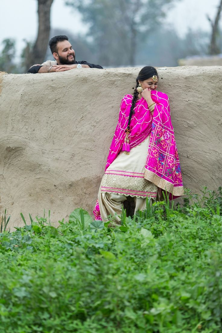 RomalKamal – Vintage Romantic Escapes » Punjab Wedding Photographer | Ludhiana…