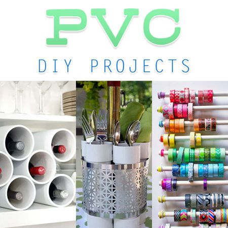 59 best images about pvc projects on pinterest pvc pipes for Simple pvc projects